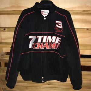 Exclusive Dale Earnhardt Jacket